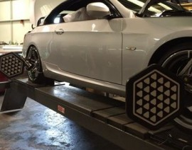 KDS 4 Wheel Alignment Pricing