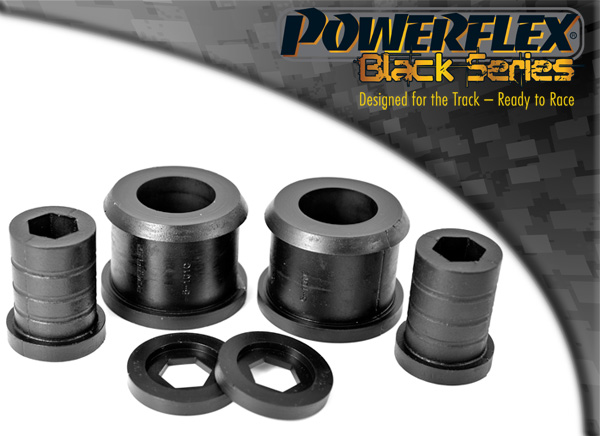 Powerflex Black Series Front Wishbone Rear Bush Mini GEN 1