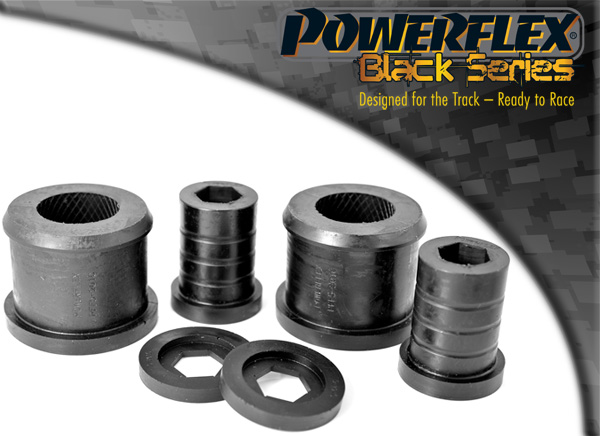 Powerflex Black Series Front Wishbone Rear Bush Mini GEN 2